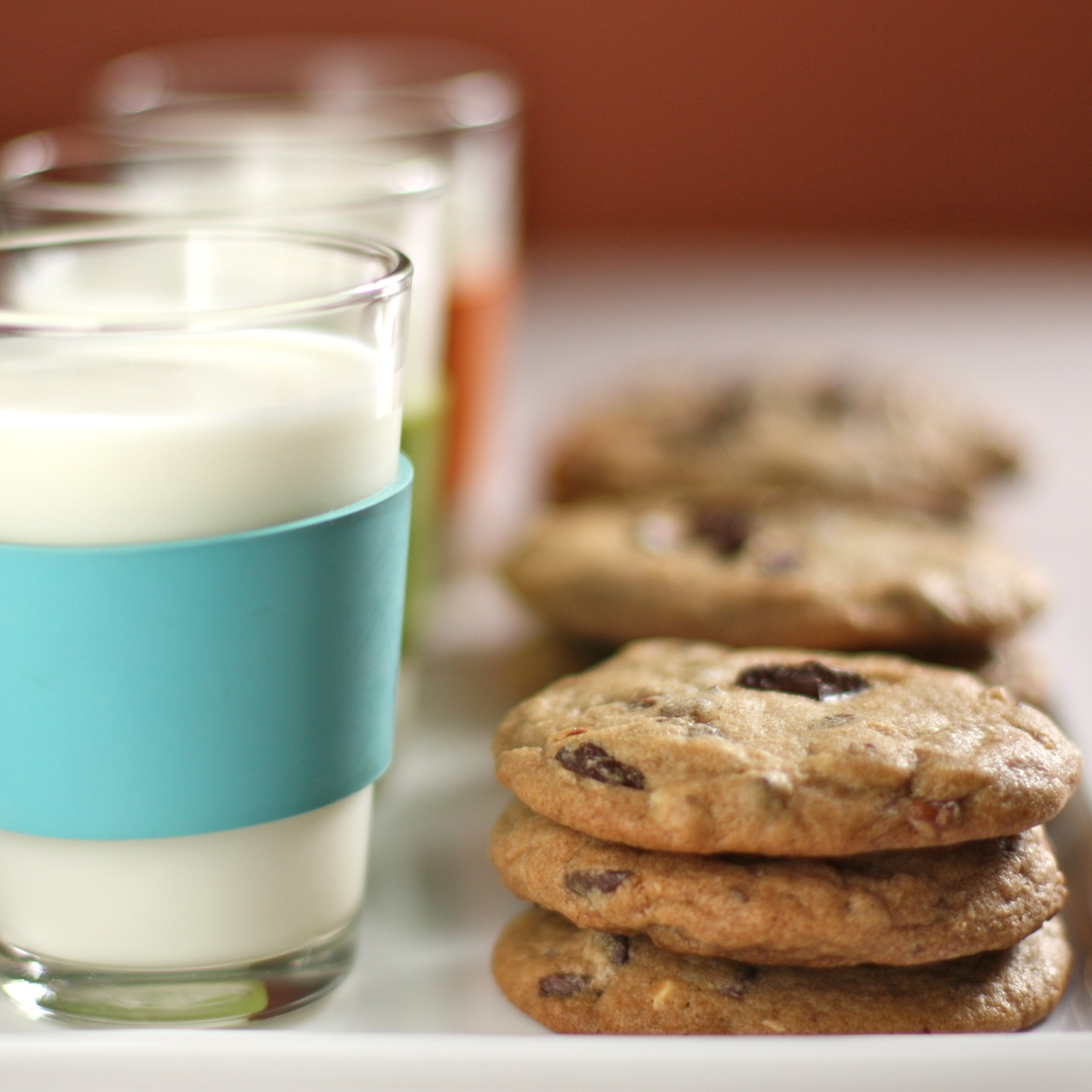I Really Set Out To Make These Classic Chocolate Chip Cookie Recipe From Jacques Torres