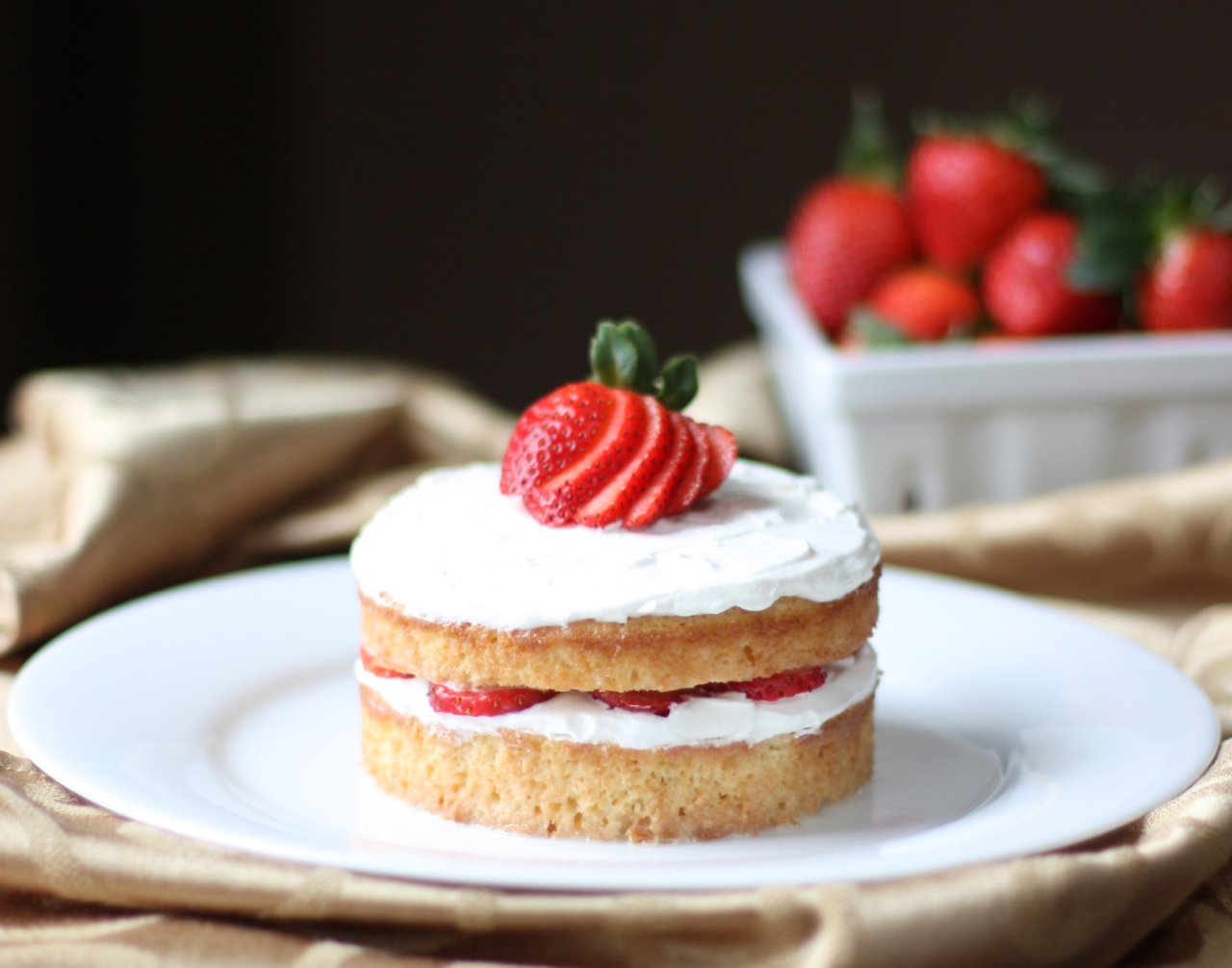 tres leches cake | daisy's world