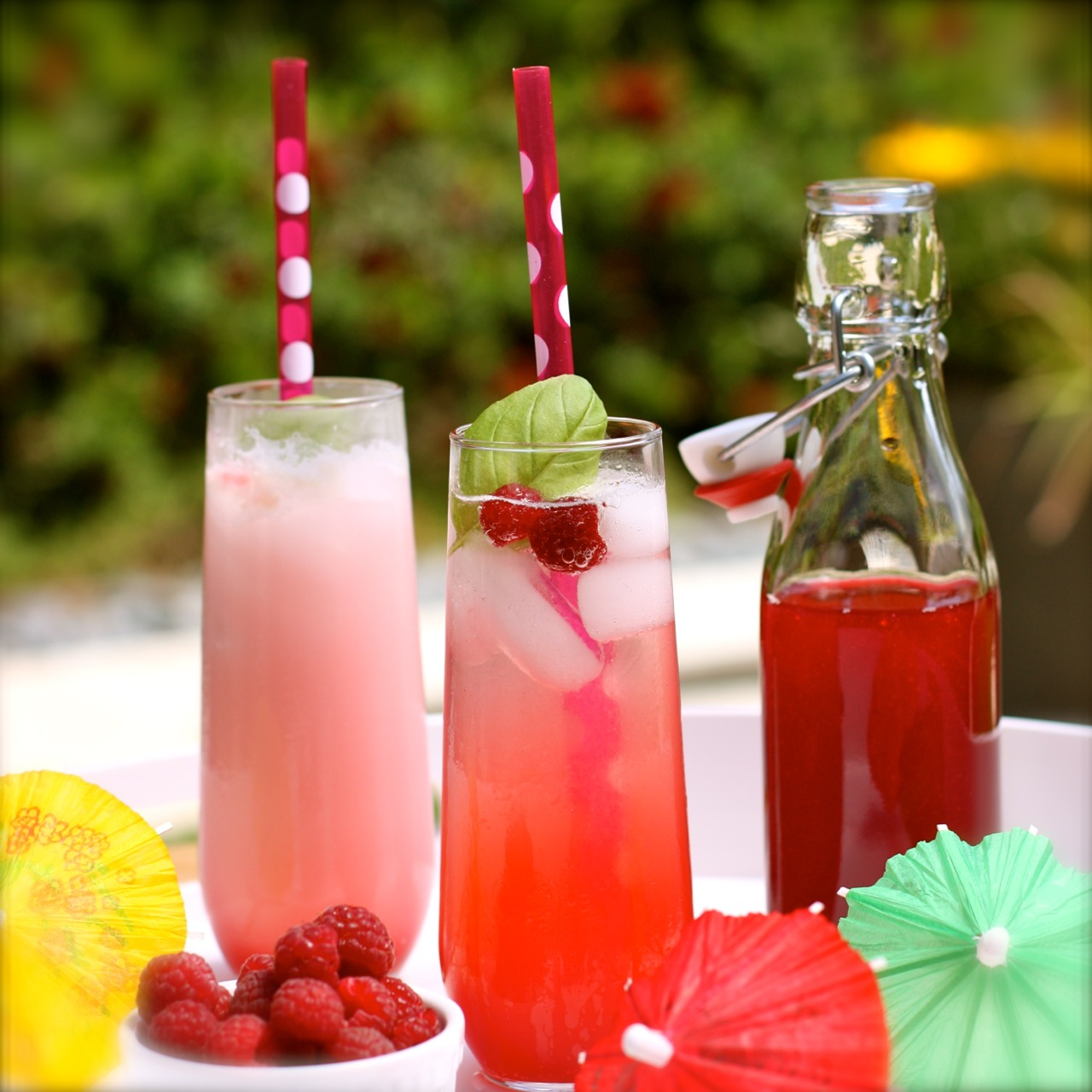 Brunch Drink Recipes Non Alcoholic