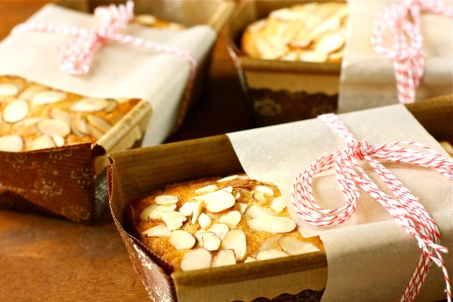 Almond Bread - 05