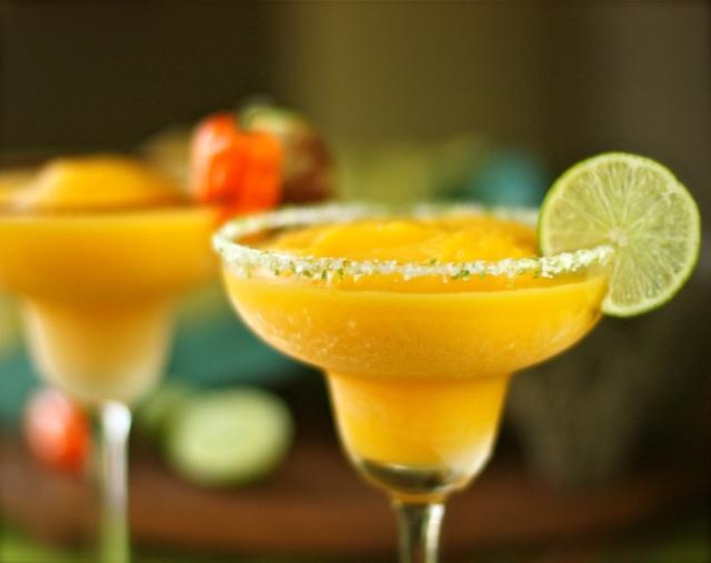 Best Natural Margarita Mix