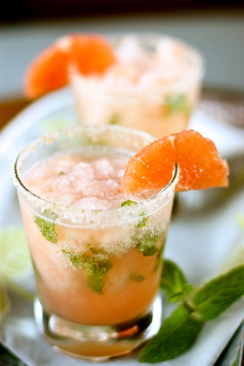Drink Grapefruit Juice With Sertraline