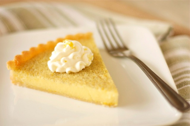Vanilla Bean and Meyer Lemon Chess Pie4